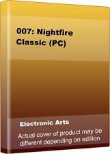 007: Nightfire Classic (PC).