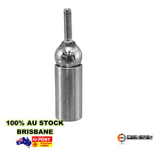 5 x Neodymium Magnetic Ball Joint Assembly KD-310 CHROME