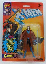 """X-MEN  """"GAMBIT"""" 1993 von TYCO"""