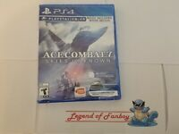 Ace Combat 7: Skies Unknown - ps4 PlayStation 4 * New Sealed Game *