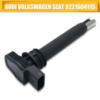 0221604115 PENCIL IGNITION COIL PACK FOR Audi Volkswagen SEAT