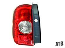 Feu Arrière Feu Arrière Gauche pour Dacia Duster 2010- Neuf