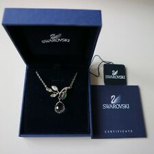 Swarovski Garland Crystal Necklace - 992667 - 15 Inches - Nature Theme - Boxed