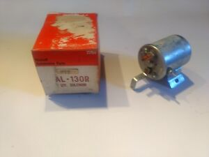 Niehoff Chrysler Dodge Plymouth Starter Solenoid Part # AL-130R