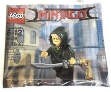 The Lego Ninjago Movie ~ Lloyd Garmadon Green Ninja 30609 Polybag - NEW SEALED