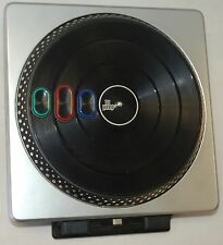 NEW DJ Hero Version 1 Replacement Turntable Platter Wii XBOX 360 Sony PS3 PS2 2