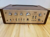 Technics SU-8600 Integrated Amplifier- Nice!
