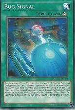 YU-GI-OH CARD: BUG SIGNAL - MACR-EN060