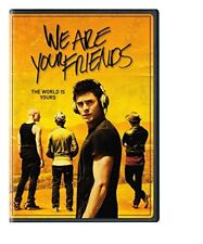 We Are Your Friends (DVD) NEW!