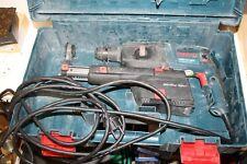 BOSCH  Prof GBH 2-23REA Bohrmaschine 710 Watt mit Microfilter System + Koffer