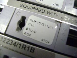 Ericsson ROF 1575112/1 R4A BTU-D Card for BP50 BP250 ASB150 TELEPHONE SYSTEM