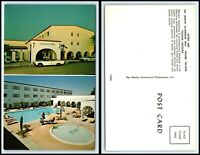 ARIZONA Postcard - Tucson, Aztec Inn M49