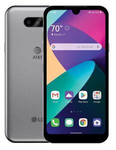 LG Phoenix 5 (LMK300AM) GSM Unlocked worldwide