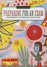 Preparing for an Exam (Classroom How-To)