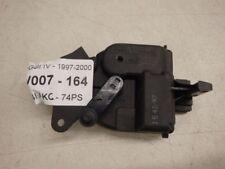 Stellmotor Heizung Klimaanlage VW Polo 6N Golf 4 Volkswagen 1J0907511