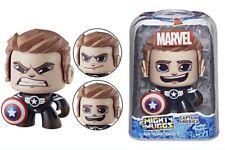 Hasbro Marvel Mighty Muggs 10 Captain America MIB New