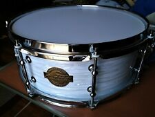 """SAWTOOTH """"COMMAND"""" Series Snare Drum"""