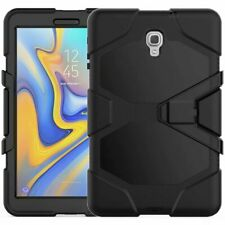 "Waterproof/Dirt/Shockproof Stand Case For Samsung Galaxy Tab A 10.5"" T590 Black"