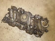 89 Corvette TPI LOWER INTAKE MANIFOLD 88 tune port injection base 87 90 91 GM OE
