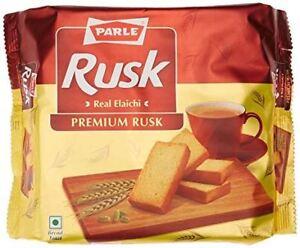 Parke Premium Rusk-200g Per Pack (Pack of 3 & 6)