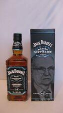 Jack Daniel's Master Distiller No.4 Jack Daniels 0,7L