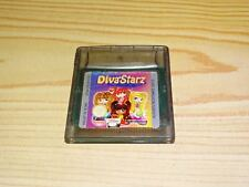 Diva Starz (Nintendo Game Boy Color) nur Spielmodul