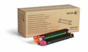 Xerox 108R01486 Magenta Drum Cartridge for C600n C600dn C605x C605xl - Open Box