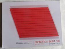Catalogue de vente de la maison Cornette de Saint Cyr à Bruxelles – 22 avril 201