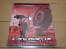 Alice Nine - Alice in Wonderland - Japan Visual Kei CD A9 Diawolf