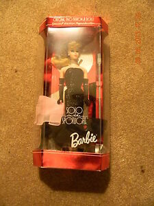 Mattel Solo In The Spotlight Barbie 1994 Special Edition Reproduction