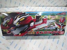 Masked Kamen Rider Den-O Action Liner Series 11 DX King Liner Bandai Toy