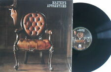 Masters Apprentices-choice Cuts-chair Cover-reissue Of 1971