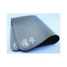 "Miller 0024 Connectorization Black Fiber Safe Polishing Working Mat, 22"" x 14"""