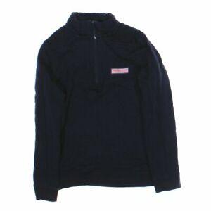 Vineyard Vines Boys Sweater size 8,  blue/navy,  cotton,  good condition