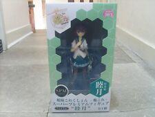 STATUETTE KANTAI COLLECTION~Kan Colle~: MUTSUKI (Figurine de 20cm)SEGA SPM