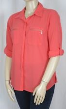 Suzanne Grae Button Down Shirts for Women