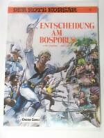 DER ROTE KORSAR # 18 Carlsen Verlag Softcover 1.Auflage Zustand 1