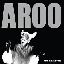 "King Midas Sound - Aroo Vinyl UK 12"""