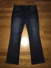 """Joe's Jeans Provocateur Bootcut Veronica Wash Size 29 (31"""" Inseam)"""