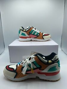 adidas ZX 10000 Simpsons Krusty Burger Men's Size H05783