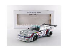 Norev - 1/18 - Porsche 911 RSR TURBO 2.1 - Le Mans 1974 - 187424