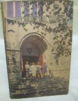 Forward With Christ by George Aus 1940 Book