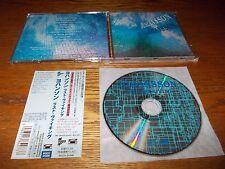 LEON'S SALE:JOHANSSON-THE LAST VIKING '99 CD JAPAN OBI SYMPHONY XDIOYNGWIE