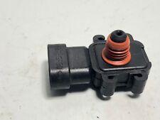 Chevrolet GMC Manifold Absolute Pressure MAP Sensor P: 16249939 OEM Warranty
