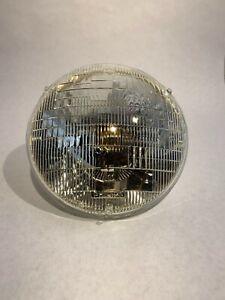 Phillips 6014 Lighting - Exterior - Headlight, High Beam and Low Beam