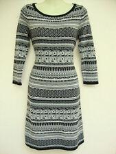 Monsoon 3/4 Sleeve Casual Jumper Dresses for Women