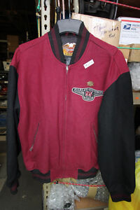 Harley-Davidson 95th Anniversary jacket extra small XS collectible 1998 EPS18256