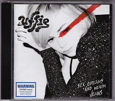 Uffie - Sex Dreams And Denim Jeans - CD (2010 Ed Banger)
