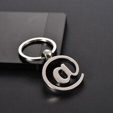 Men Car Home Backpack Key Chain Rings Boy Gadget Pendant Network @Mailbox Symbol