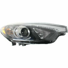 NEW HID HEAD LAMP ASSEMBLY PASSENGER SIDE FITS KIA FORTE WITH HID KIT KI2503172